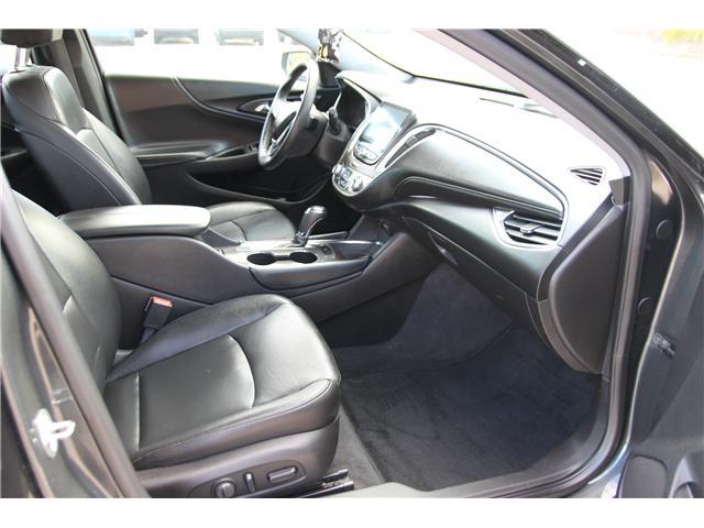 2016 Chevrolet Malibu 1LT (Stk: 1810493) in Waterloo - Image 25 of 28