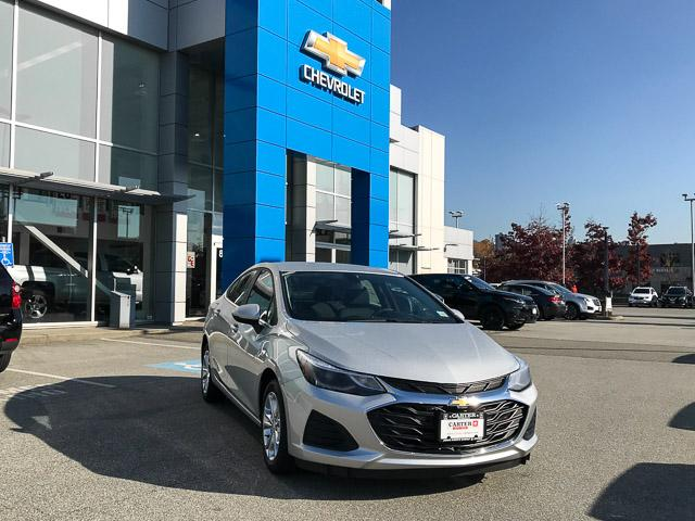 2019 Chevrolet Cruze LT (Stk: 9C04910) in North Vancouver - Image 2 of 12
