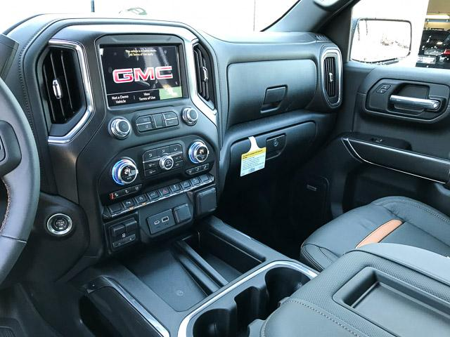 2019 GMC Sierra 1500 AT4 (Stk: 9R90560) in North Vancouver - Image 9 of 16