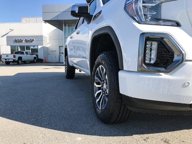 2019 GMC Sierra 1500 AT4 (Stk: 9R90560) in North Vancouver - Image 16 of 16