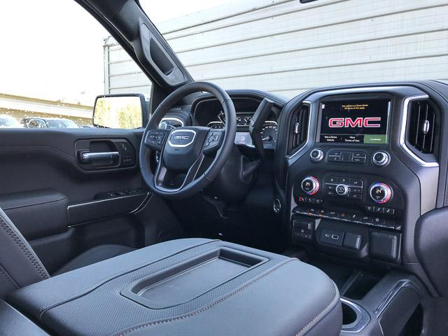 2019 GMC Sierra 1500 AT4 (Stk: 9R90560) in North Vancouver - Image 4 of 16