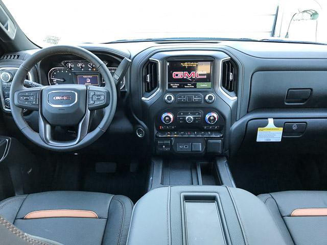 2019 GMC Sierra 1500 AT4 (Stk: 9R90560) in North Vancouver - Image 10 of 16