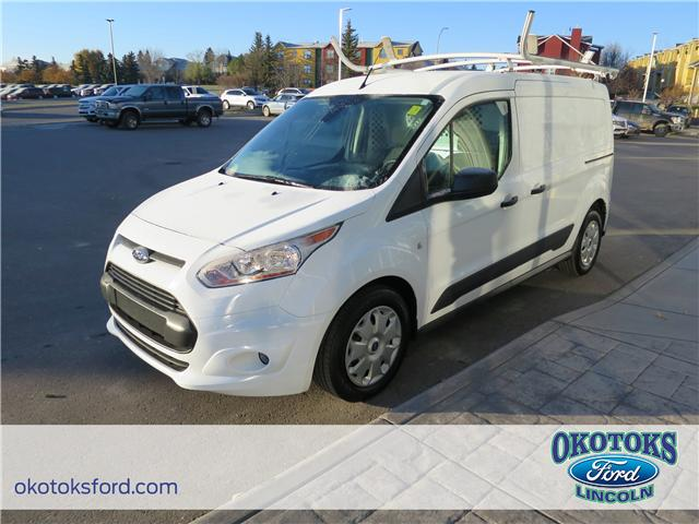 2018 Ford Transit Connect XLT (Stk: JK-426A) in Okotoks - Image 1 of 20