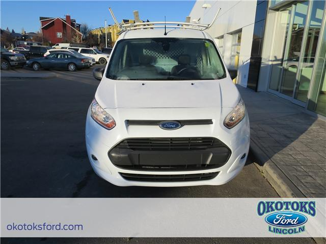 2018 Ford Transit Connect XLT (Stk: JK-426A) in Okotoks - Image 2 of 20