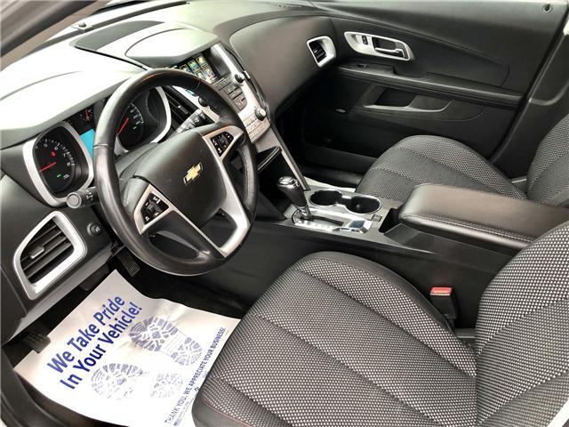 2016 Chevrolet Equinox 1LT (Stk: 302304) in Toronto - Image 9 of 16