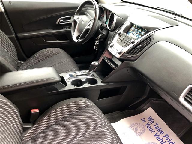 2016 Chevrolet Equinox 1LT (Stk: 302304) in Toronto - Image 10 of 16