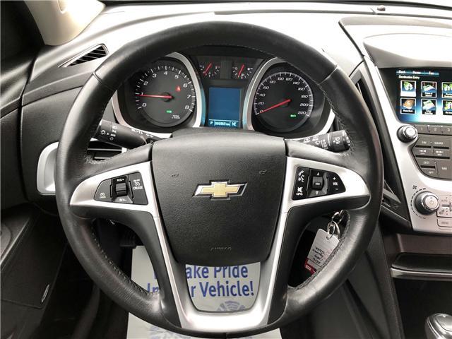 2016 Chevrolet Equinox 1LT (Stk: 302304) in Toronto - Image 12 of 16