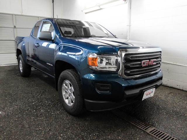 2019 GMC Canyon  (Stk: 89-10610) in Burnaby - Image 2 of 11