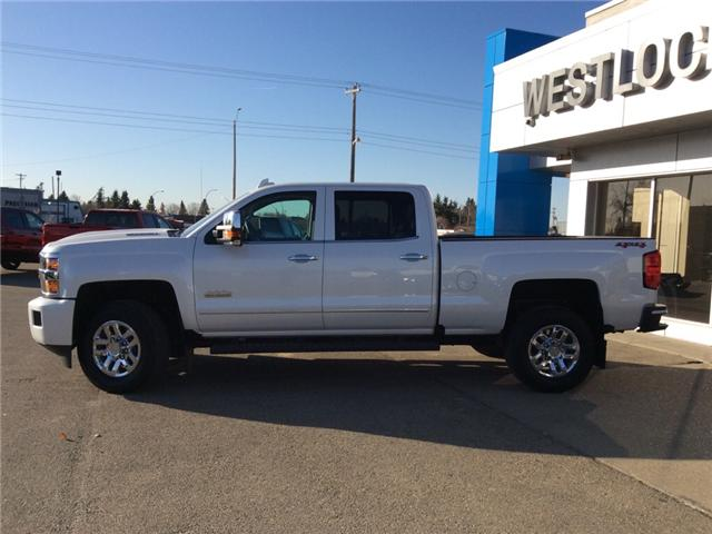 2019 Chevrolet Silverado 3500HD High Country (Stk: 19T4) in Westlock - Image 2 of 27