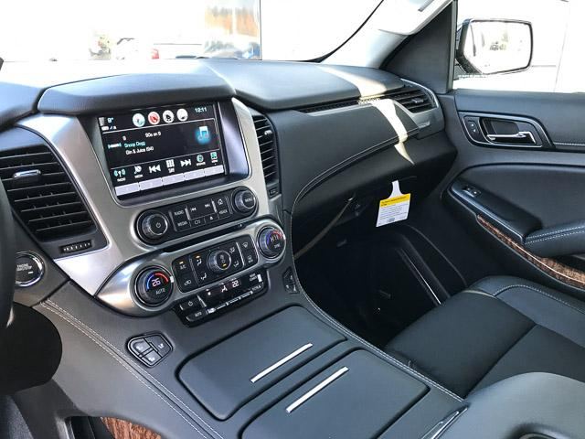 2019 Chevrolet Tahoe Premier (Stk: 9TA35010) in North Vancouver - Image 7 of 12