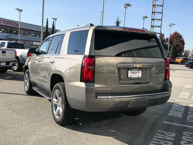 2019 Chevrolet Tahoe Premier (Stk: 9TA35010) in North Vancouver - Image 3 of 12