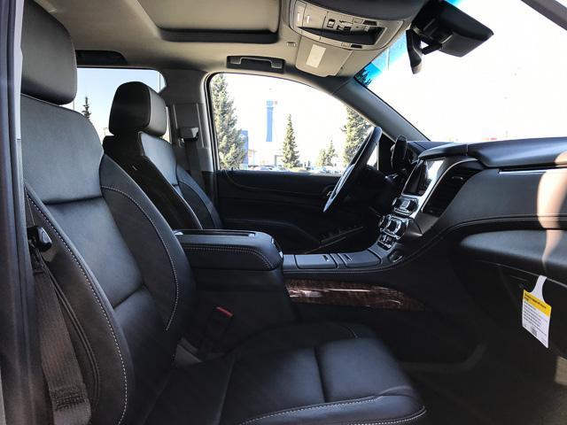 2019 Chevrolet Tahoe Premier (Stk: 9TA35010) in North Vancouver - Image 8 of 12