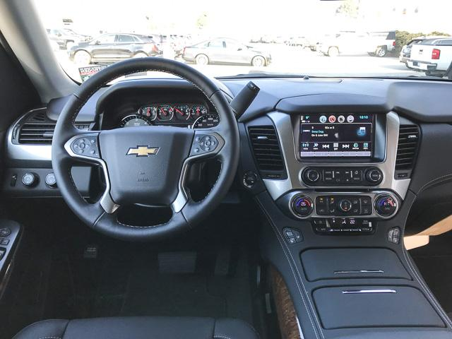2019 Chevrolet Tahoe Premier (Stk: 9TA35010) in North Vancouver - Image 4 of 12