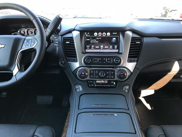 2019 Chevrolet Tahoe Premier (Stk: 9TA35010) in North Vancouver - Image 6 of 12