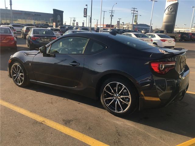 2018 Toyota 86 GT (Stk: 181250) in Regina - Image 3 of 24