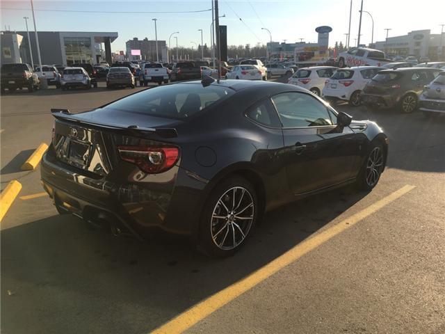 2018 Toyota 86 GT (Stk: 181250) in Regina - Image 7 of 24