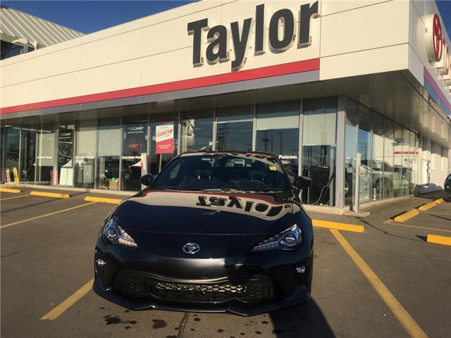 2018 Toyota 86 GT (Stk: 181250) in Regina - Image 10 of 24