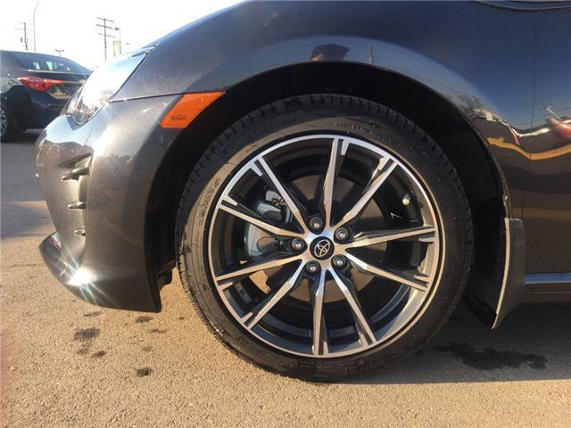 2018 Toyota 86 GT (Stk: 181250) in Regina - Image 11 of 24