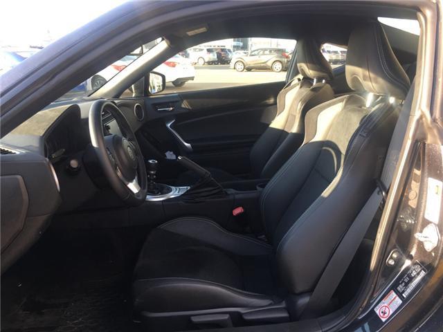 2018 Toyota 86 GT (Stk: 181250) in Regina - Image 13 of 24