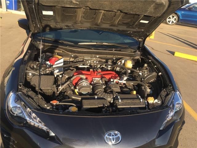 2018 Toyota 86 GT (Stk: 181250) in Regina - Image 16 of 24