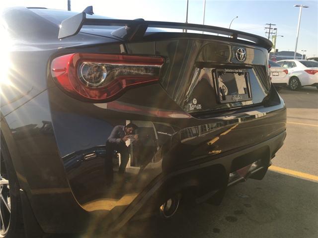 2018 Toyota 86 GT (Stk: 181250) in Regina - Image 17 of 24