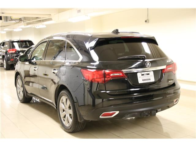 2016 Acura MDX Elite Package (Stk: M12340A) in Toronto - Image 3 of 33