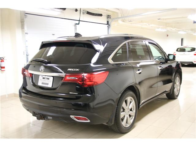 2016 Acura MDX Elite Package (Stk: M12340A) in Toronto - Image 5 of 33