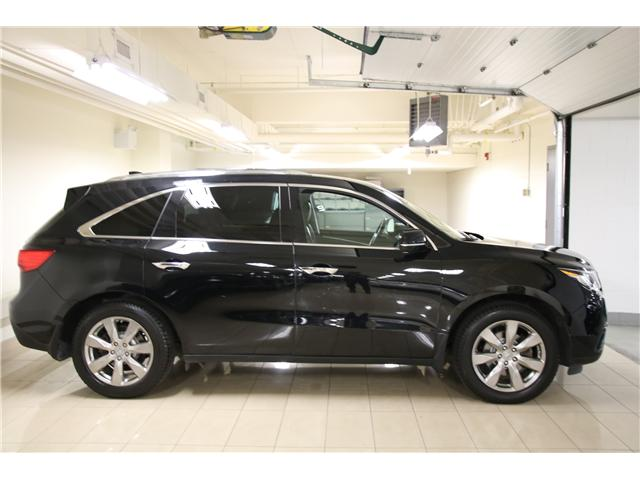 2016 Acura MDX Elite Package (Stk: M12340A) in Toronto - Image 6 of 33
