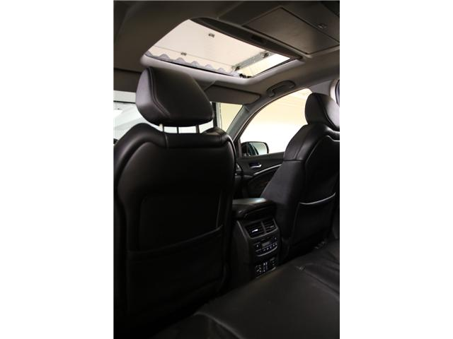2016 Acura MDX Elite Package (Stk: M12340A) in Toronto - Image 26 of 33