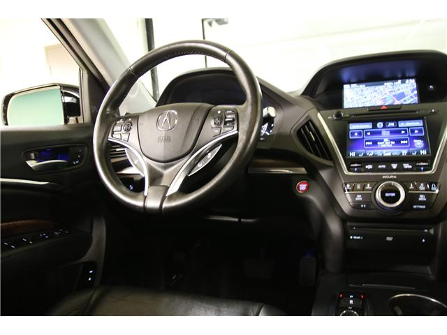 2016 Acura MDX Elite Package (Stk: M12340A) in Toronto - Image 31 of 33