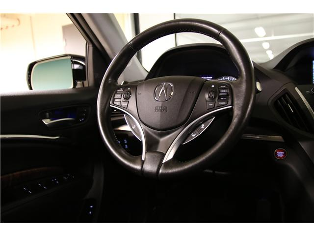 2016 Acura MDX Elite Package (Stk: M12340A) in Toronto - Image 32 of 33