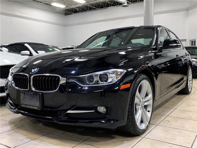 2014 BMW 328d xDrive (Stk: AP1707) in Vaughan - Image 1 of 24