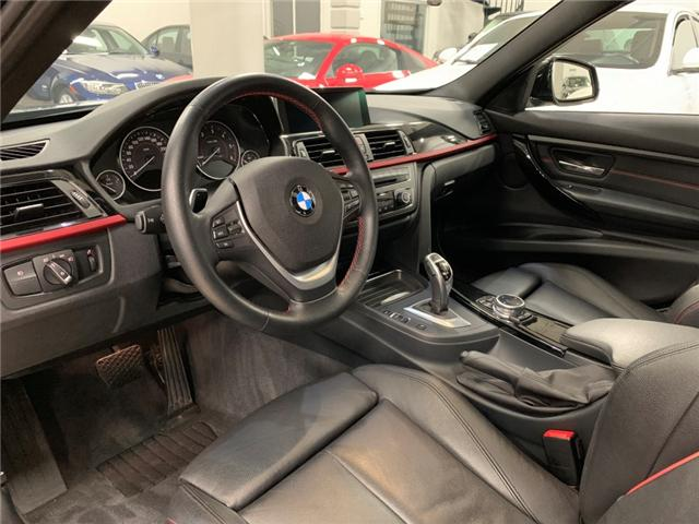 2014 BMW 328d xDrive (Stk: AP1707) in Vaughan - Image 8 of 24