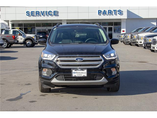 2018 Ford Escape SEL (Stk: P6137) in Surrey - Image 2 of 27
