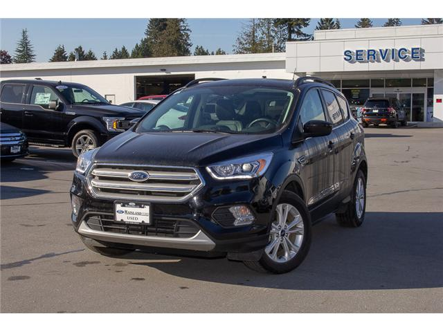 2018 Ford Escape SEL (Stk: P6137) in Surrey - Image 3 of 27