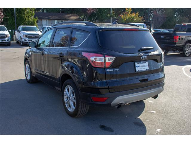 2018 Ford Escape SEL (Stk: P6137) in Surrey - Image 5 of 27