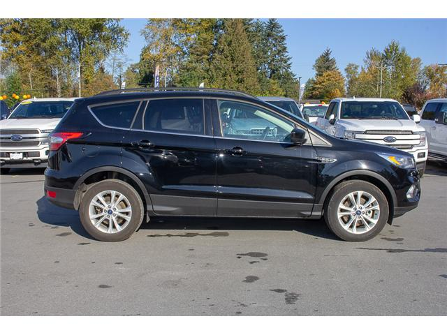 2018 Ford Escape SEL (Stk: P6137) in Surrey - Image 8 of 27