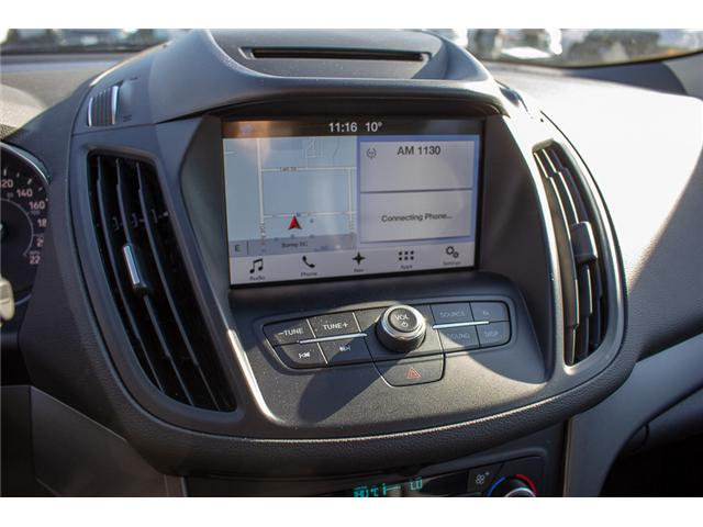 2018 Ford Escape SEL (Stk: P6137) in Surrey - Image 23 of 27