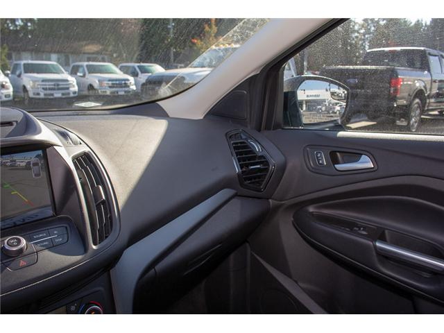2018 Ford Escape SEL (Stk: P6137) in Surrey - Image 26 of 27