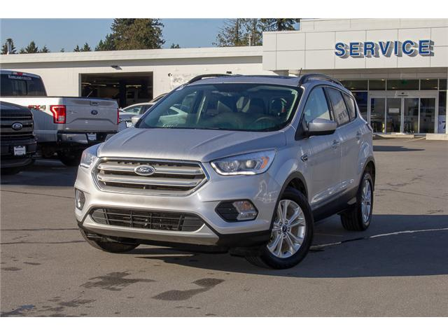 2018 Ford Escape SEL (Stk: P7712) in Surrey - Image 3 of 27