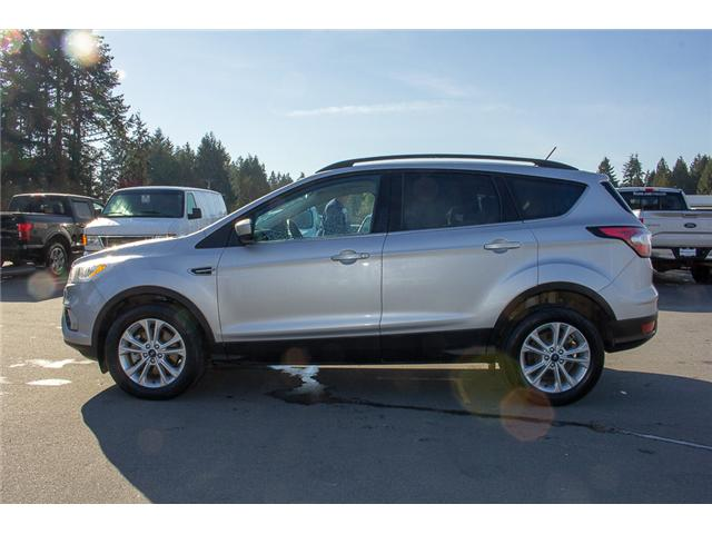 2018 Ford Escape SEL (Stk: P7712) in Surrey - Image 4 of 27