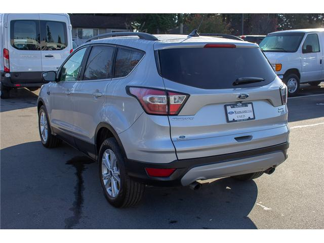 2018 Ford Escape SEL (Stk: P7712) in Surrey - Image 5 of 27
