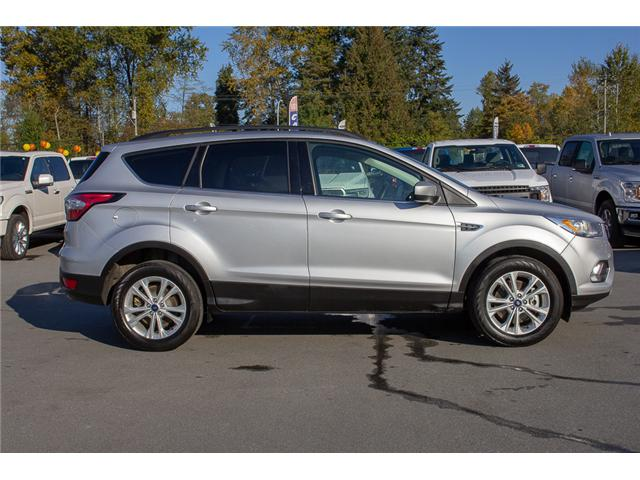2018 Ford Escape SEL (Stk: P7712) in Surrey - Image 8 of 27