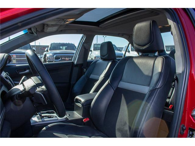 2014 Toyota Camry SE (Stk: EE898790) in Surrey - Image 7 of 23