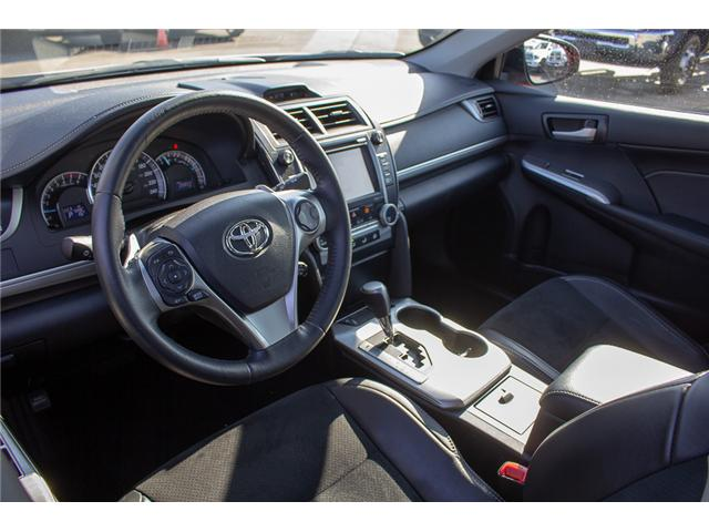 2014 Toyota Camry SE (Stk: EE898790) in Surrey - Image 8 of 23