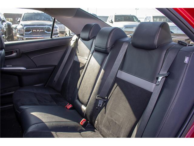 2014 Toyota Camry SE (Stk: EE898790) in Surrey - Image 9 of 23