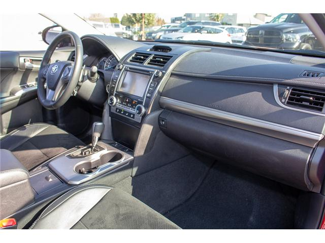 2014 Toyota Camry SE (Stk: EE898790) in Surrey - Image 13 of 23