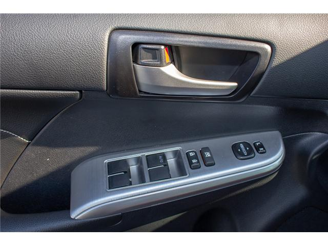 2014 Toyota Camry SE (Stk: EE898790) in Surrey - Image 15 of 23