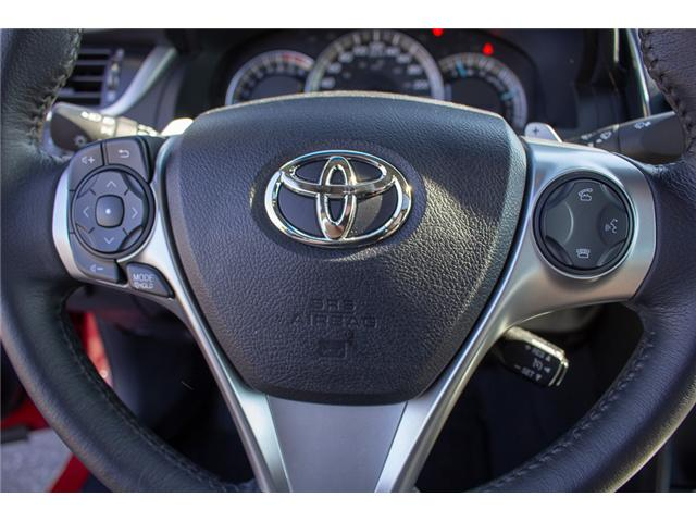 2014 Toyota Camry SE (Stk: EE898790) in Surrey - Image 16 of 23