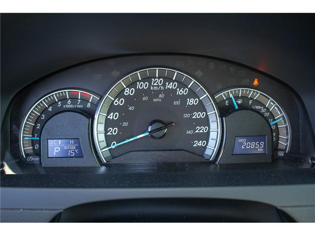 2014 Toyota Camry SE (Stk: EE898790) in Surrey - Image 17 of 23